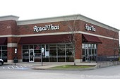 Royal Thai Restaurant In Cool Springs