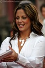 Sara Evans at Franklin Cinema for the premiere of 'Elizabethtown'.