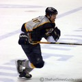 Scott Hartnell of the Nashville Predators.
