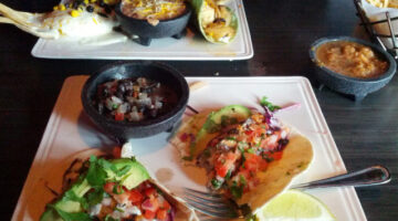 Sopapilla's Franklin TN: New Mexican Cuisine At Its Best!