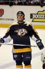 Steve Sullivan of the Nashville Predators.