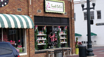 Sweet Cece's Frozen Yogurt & Treats – Downtown Franklin, TN
