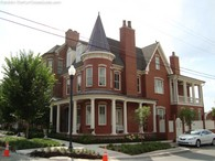 The Brownstones – A Neighborhood Development In Franklin, TN