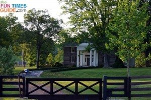 tim mcgraw and faith hill's home in Franklin, Tennessee