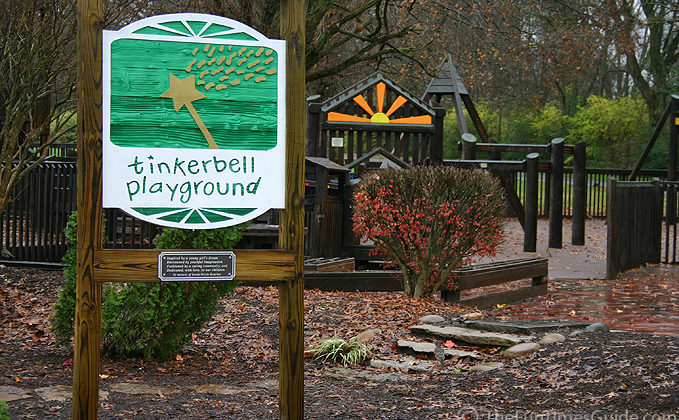 See Why Pinkerton Park In Franklin, TN Is Our Favorite Park For Kids