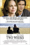Sally Field's Movie 'Two Weeks' Was Filmed In Nashville