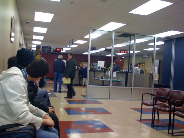 Getting A Drivers License In Tennessee    Williamson County