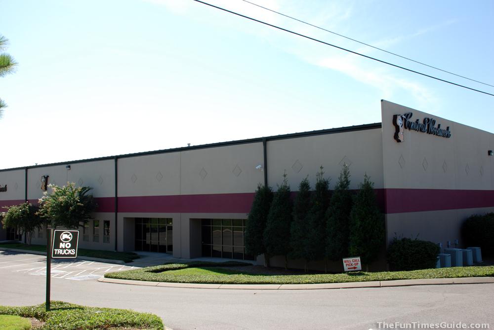 Central Woodwork Showroom Nashville Tn