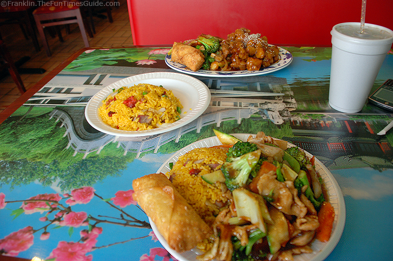 Best Chinese Restaurants In Franklin, TN | The Franklin ...