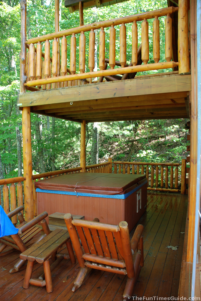 Review Of Pigeon Forge Cabin Rental Brothers Cove The Franklin Nashville Tn Guide