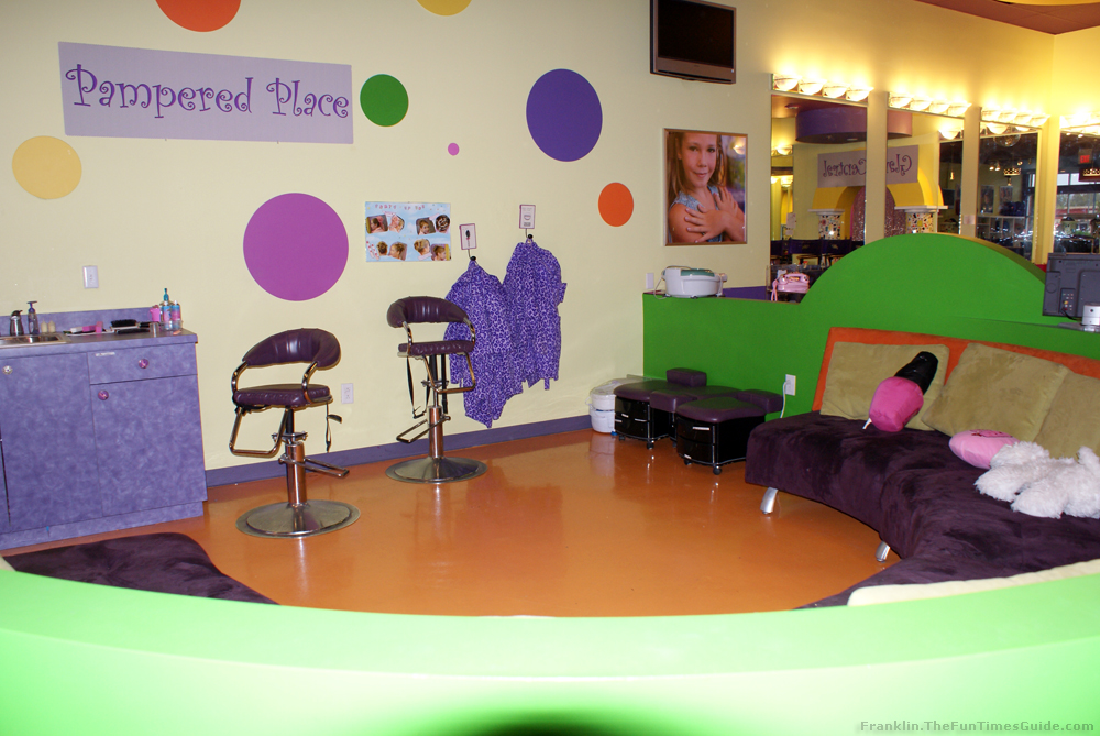Kids Haircut Place Celebrities Lifestyle