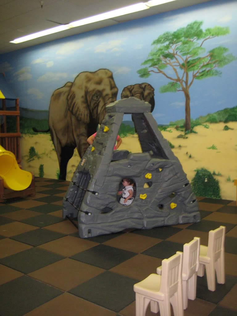 Rainbow Play Systems: A Party Room For Kids In Franklin, TN | The ...