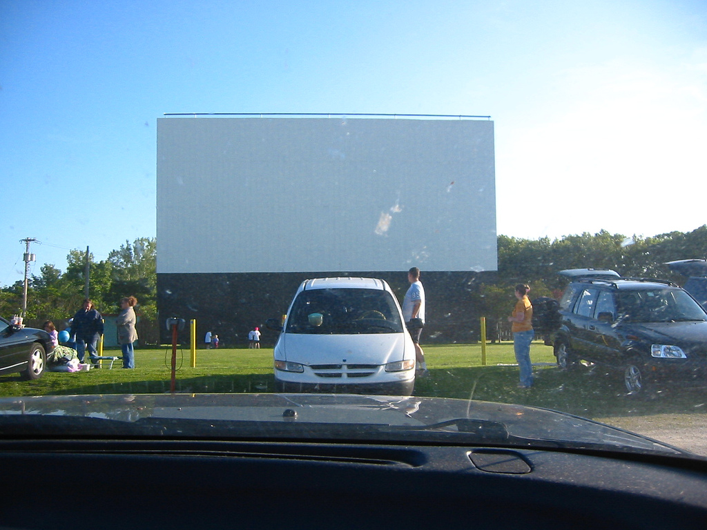 Tennessee Drive In Movie Theaters The Franklin Nashville Tn Guide